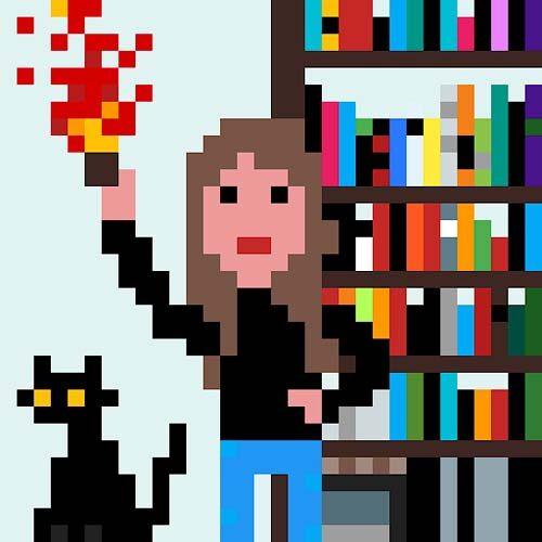 Julia Staudach - CryptoWiener Team by Vron