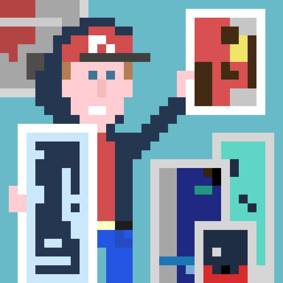 I-love-pixels