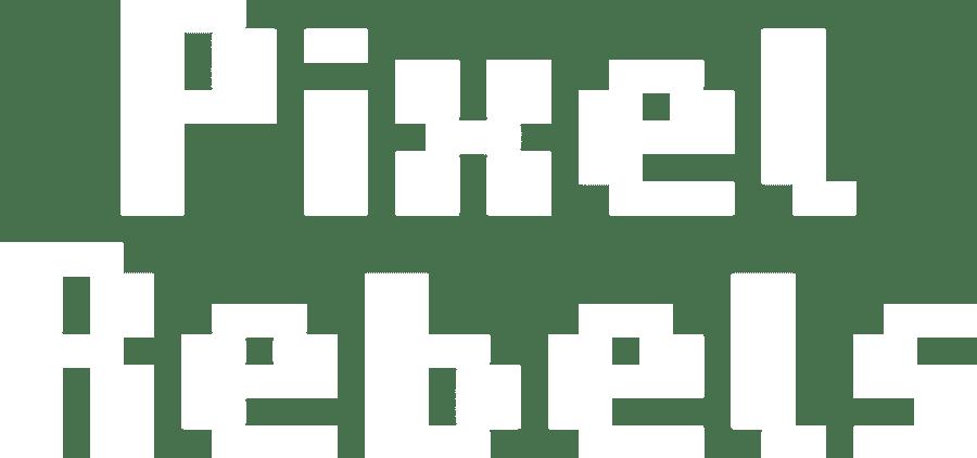 PixelRebels Logo