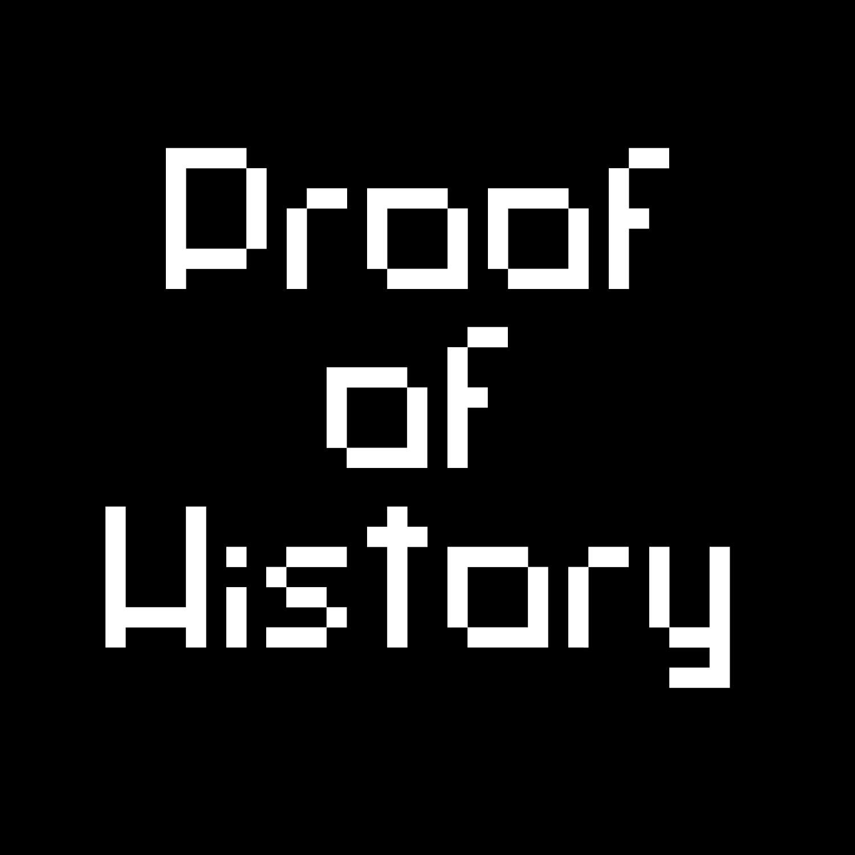 Proof of History Logo