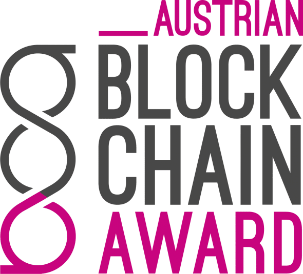 CryptoWiener is one winner team of the first Austrian Blockchain Award