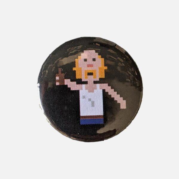 Mundl Button